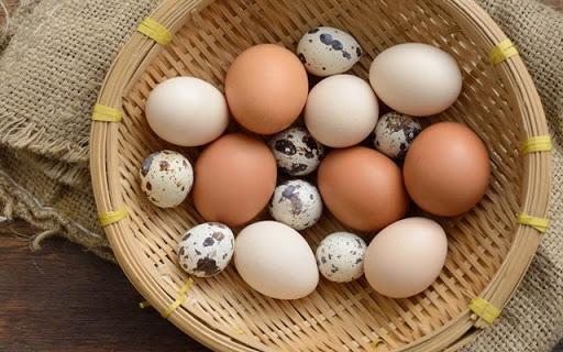 Thị trường thịt và trứng gia cầm trên toàn cầu sẽ thay đổi